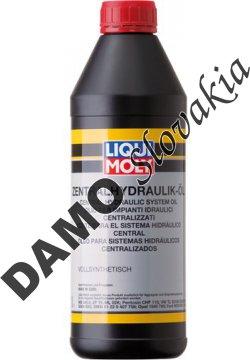 Kvapalina do centrálnych hydraulických systémov - 1l