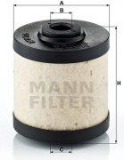 Palivový filter BFU 715