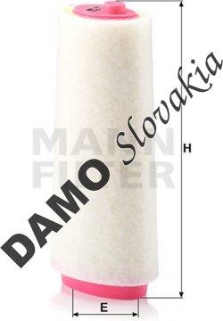 Vzduchový filter C 15 105/1