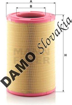 Vzduchový filter C 31 1410