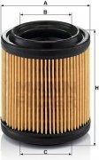 Filter odvzdušňovania C 710/1