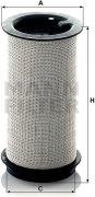 Filter odvzdušňovania C 716 x