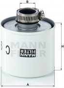 Filter odvzdušňovania MANN FILTER C 9004