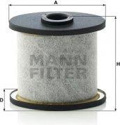 Filter odvzdušňovania C 911 x-2