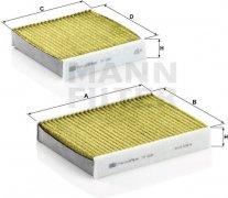Kabínový filter FP 21 000-2