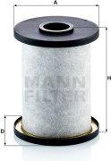 Filter odvzdušňovania LC 10 005 x