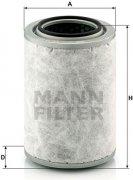 Filter odvzdušňovania LC 15 001 x
