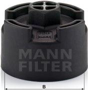 Povoľovací kľúč MANN FILTER LS 6