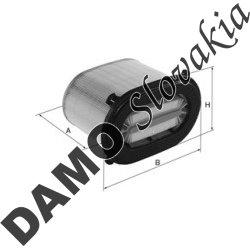 Vzduchový filter MANN FILTER C 30 500