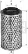 Poistný filter MANN FILTER C 12 116/2