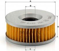 Olejový filter MH 1012