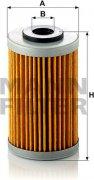 Olejový filter MH 5001