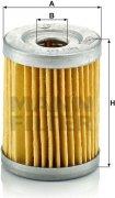 Olejový filter MH 50