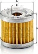 Olejový filter MH 51