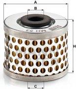 Olejový filter MH 53