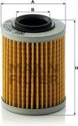 Olejový filter MH 63/1