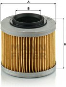 Olejový filter MH 65/1