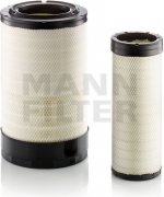 SERVIS KIT MANN FILTER SP 3021-2