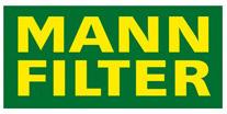 Palivový filter MANN FILTER P 5005