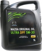 MAZDA ORIGINAL OIL ULTRA DPF 5W-30 - 5l