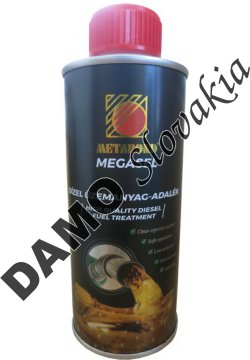 METABOND MEGASEL PLUS - 250ml