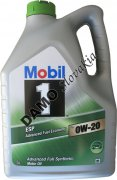 MOBIL 1 ESP X2 0W-20 - 5l