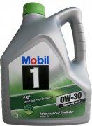MOBIL 1 ESP 0W-30 - 4l