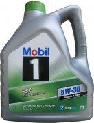 MOBIL 1 ESP 5W-30 - 4l