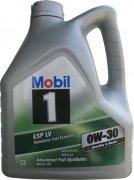 MOBIL 1 ESP LV 0W-30 - 4l