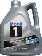 MOBIL 1 FS X1 Rally Formula 5W-50 - 4l