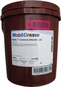 MOBIL CHASSIS GREASE LBZ - 18kg