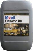 MOBIL DELVAC 1 5W-40 - 20l