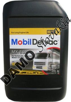 MOBIL DELVAC MX ESP 10W-30 - 20l