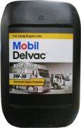 MOBIL DELVAC XHP ULTRA 5W-30 - 20l