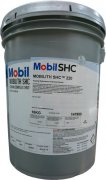 MOBIL MOBILITH SHC 220 - 16kg