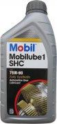 MOBIL MOBILUBE 1 SHC 75W-90 - 1l