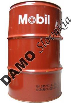 MOBIL DELVAC XHP ULTRA 5W-30 - 208l