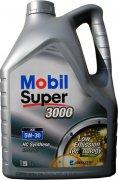 MOBIL SUPER 3000 XE 5W-30 - 5l