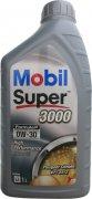 MOBIL SUPER 3000 FORMULA P 0W-30 - 1l
