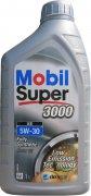 MOBIL SUPER 3000 XE 5W-30 - 1l