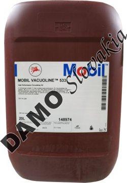 MOBIL VACUOLINE 533 - 20l