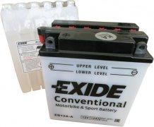 EXIDE BIKE 12V 12Ah 165A, EB12A-A