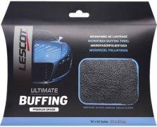 LESCOT ULTIMATE BUFFING - handrička z mikrovlákna na leštenie