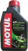 MOTUL 5100 4T 10W-50 - 1l