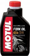 MOTUL FORK OIL FACTORY LINE LIGHT 5W - 1l