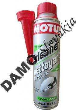 MOTUL GASOLINE INJECTOR CLEANER - 300ml