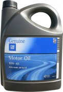 OPEL GENUINE GM 10W-40 - 5l