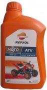 REPSOL MOTO ATV 4T 10W-40 - 1l