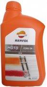 REPSOL MOTO FORK OIL 10W - 1l