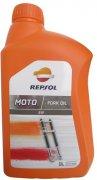 REPSOL MOTO FORK OIL 5W - 1l